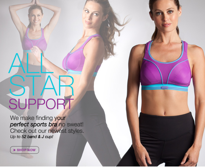 Shop Sports Bra New Arrivals