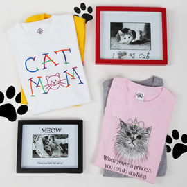 The Cat's Meow: Apparel & More