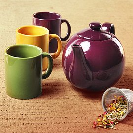 Brew Time: Coffee & Tea Essentials