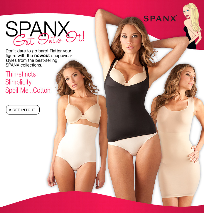 SPANX Bras