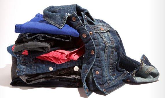 !iT Jeans   -- Visit Event