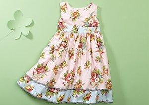 Girls Dress Deals: Starting at $10