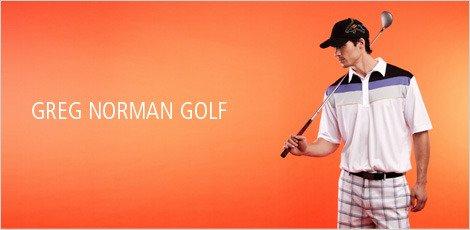 Greg Normal Golf