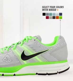 SELECT YOUR COLORS | WITH NIKEiD >