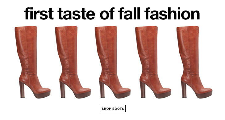 Click here to shop boots