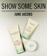 Show Some Skin. June Jacobs.