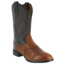 "Ariat Men's Heritage Stockman 11"" Western Boots"