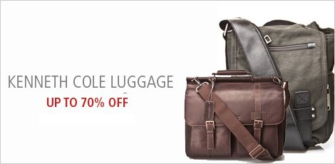 Kenneth Cole Luggage