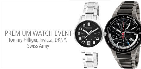 Premium Watch Event
