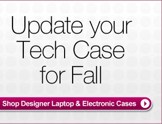 Shop Shop Designer Laptop and Electronic Cases