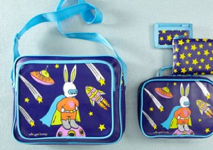 Backpacks and Lunchboxes $10 and Under