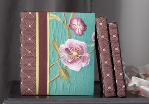 Memory Books by Molly West