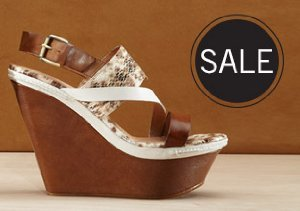 UP TO 90% OFF SANDALS BY DONALD J PLINER, CYNTHIA ROWLEY & L.A.M.B