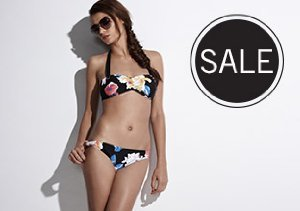 UP TO 80% OFF END OF SEASON SWIMWEAR