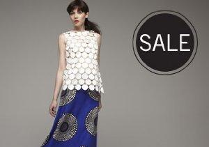 UP TO 90% OFF DESIGNER DRESSES