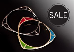 UP TO 80% OFF BRIGHT & BOLD JEWELRY