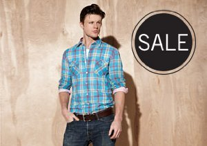 UP TO 80% OFF TOPS