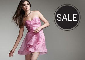 UP TO 80% OFF COCKTAIL & EVENING DRESSES
