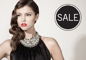 UP TO 80% OFF MUST-HAVE MAKEUP