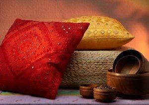 Riches of India: Exotic Decor & Accessories