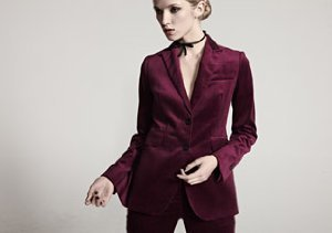 CoSTUME NATIONAL: Fall Preview