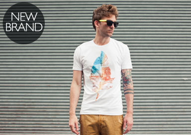 Shop New Standard: Hand-Drawn Graphics
