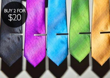 Shop The Tie Bar