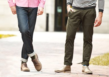 Shop Well-Dressed: Perfect Fit Pants