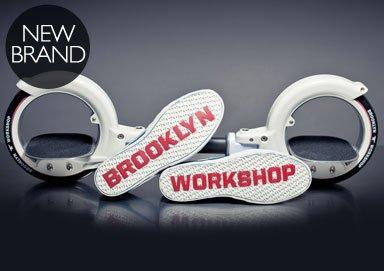 Shop Brooklyn Workshop