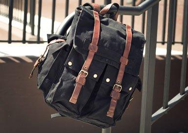 Shop J. Campbell Bags, Belts & Wallets