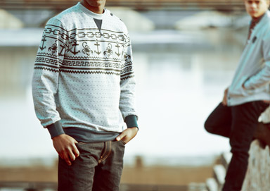 Shop Well-Dressed: Sweater Spree