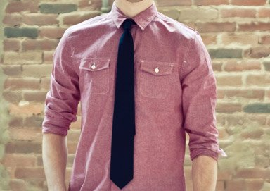 Shop Well-Dressed: Collared Shirts