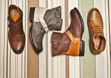 Shop Classic Shoes Feat. JD Fisk