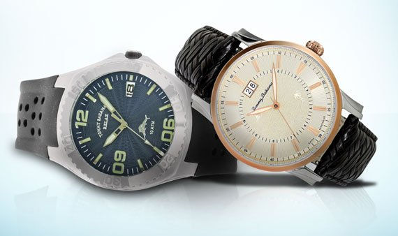 Tommy Bahama Watches  -- Visit Event