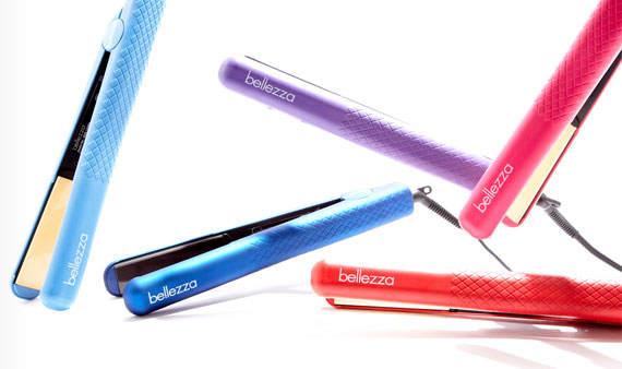 Bellezza Hair Tools -- Visit Event