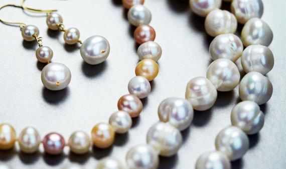 TchuTchuKa Jewelry-- Visit Event