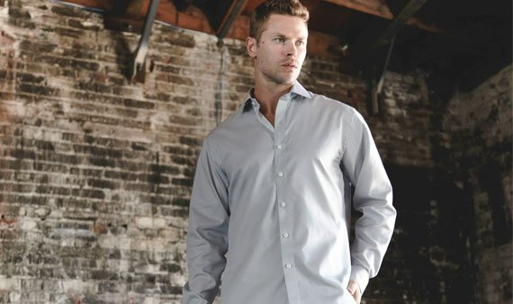 Marc New York Dress Shirts -- Visit Event