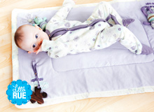 Say Goodnight Nursery Bedding, Decor & More