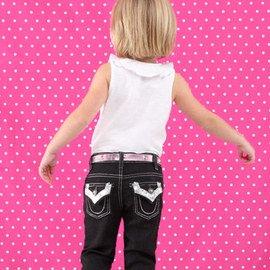 Denim Darlings: Girls' Jeans