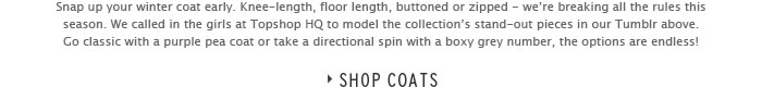 Best of British - Shop Coats