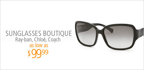 Sunglasses Boutique