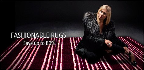Fashionable Rugs