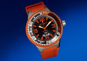 Sporty Watches