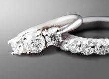 Girl's Best Friend Select Cut Diamonds