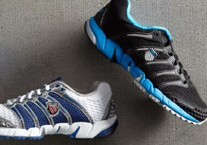 Get Sporty: Athletic Shoes & Accessories