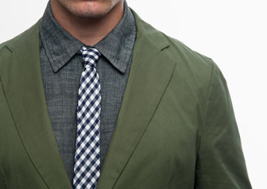 Shop Ties & Pocket Squares: Jack Cllctn.