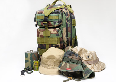 Shop More Military Accessories by Rothco