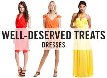 The Labor Day Dress Sale