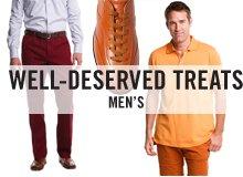 The Labor Day Men's Sale