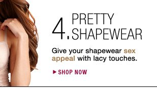 Shop Pretty Shapewear